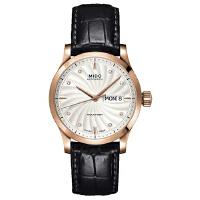 美度MIDO-舵手系列 M005.830.36.036.22 机械男士手表