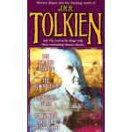 【预订】Tolkien Fantasy Tales 4c box set MM