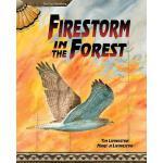 【预订】Firestorm in the Forest