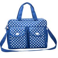 妈咪包妈妈包袋斜跨多功能轻便母婴妈咪包袋