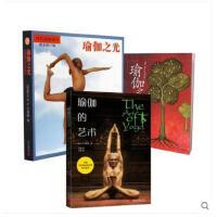 艾扬格瑜伽 瑜伽练习经典从入门到精通 瑜伽书籍瑜伽练习指南运动健身美体 瑜伽疗法哈他瑜伽阴瑜伽之光