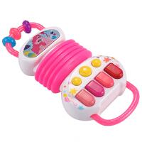 美高乐 小马宝莉儿童手风琴玩具乐器音乐婴儿迷你玩具琴宝宝益智玩具MG367