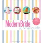 [C135] The Modern Bride Survival Guide 现代新娘生存指南(精装)
