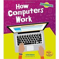 【预订】How Computers Work 9781484636022