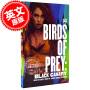 预售 猛禽小队 黑金丝雀 DC漫画 英文原版 Birds of Prey: Black Canary 哥谭市 平装美漫 哈莉奎茵与猛禽小队 人物漫画
