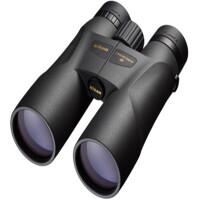 正品行货 尼康尊望 PROSTAFF 5 10X50 12x50便携式高倍双筒望远镜 微光夜视望远镜
