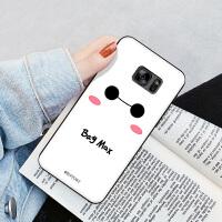 三星s6e手机壳smg925f卡通保护sm-g9250套sm一g925o硅胶曲屏彩绘3星s6e软壳g