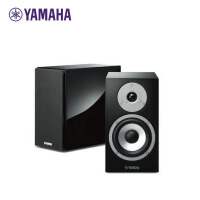 Yamaha/雅马哈 NS-BP401 HIFI书架音箱无源音箱家用桌面组合音响