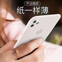 【好货优选】苹果11手机壳iPhone11ProMaxX硅胶XS透明薄iPhone11防摔XR套XM 拍下立发 真机1