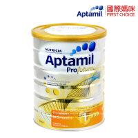 Aptamil 澳洲爱他美白金版奶粉1段(0-6个月)900g/罐 (海外购)