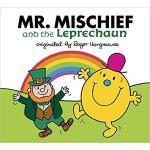 【预订】Mr. Mischief and the Leprechaun 9780843183764