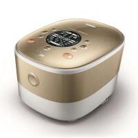 飞利浦(PHILIPS)智能电饭煲 HD4552 家用4L大容量电饭锅 智能IH可预约电饭煲