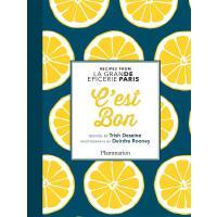 正版 C'est Bon: Recipes Inspired by La Grand Epicerie de Paris