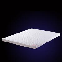 高密度记忆海棉床垫零压力太空快回弹 立体加厚床褥垫子1.51.8米