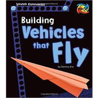 【预订】Building Vehicles That Fly 9781484637517
