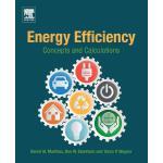 英文原版 能量效率 Energy Efficiency: Concepts and Calculations (Els