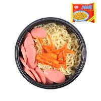 【包邮】申联 延边风味肉蓉面方便面火锅面泡面 袋装 105g*40袋