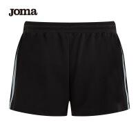 JOMA荷马针织短裤女士春夏季新款休闲时尚透气健身卫裤运动短裤子