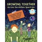 【预订】Growing Together Across the Autism Spectrum 97819421970