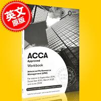 现货 ACCA课程 高绩效管理 教材 英文原版 ACCA Advanced Performance Managemen