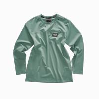 【品牌特惠】NU系列排汗快干科技男式长袖快干T恤卫衣