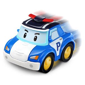[当当自营]Silverlit 银辉 POLI系列 珀利高速赛车 SVPOLI83181STD