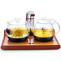 Royalstar/荣事达 EGM10S 自动上水电热水壶功夫茶具茶盘茶壶正品