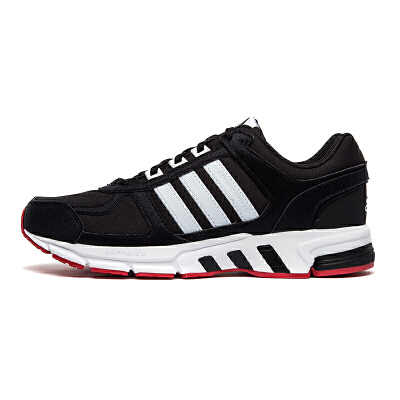 Adidas阿迪达斯 男鞋 轻便缓震运动休闲跑步鞋 BW1286 现轻便缓震运动休闲跑步鞋