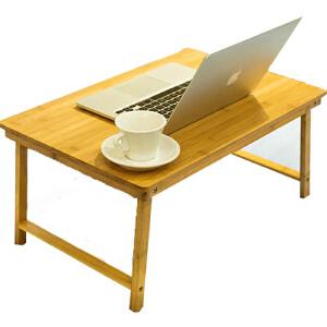电脑桌 简易家用笔记本电脑桌宿舍床上桌子折叠懒人桌电脑床上书桌学生学习桌简约现代小桌子家具用品
