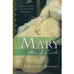 Mary(ISBN=9780156033473) 英文原版