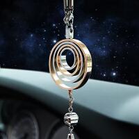 卡慕 汽车用品饰品挂件 高档时尚车载车用挂饰金属带钻 奢华之夜