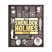 现货 英文原版 DK百科丛书 The Sherlock Holmes Book 夏洛克・福尔摩斯百科全书 图解艺术百科