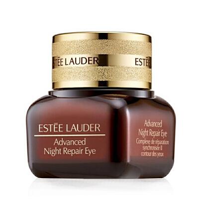 [当当自营] EsteeLauder雅诗兰黛 肌透修护眼部精华霜 15ml (小棕瓶)【自营正品 货到付款】紧致滋润 美容修护