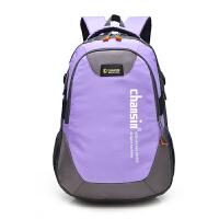 2018新款夏季潮电脑书包韩版中学生旅行双肩包运动女休闲旅游男士背包