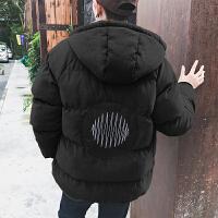 冬季棉衣外套男秋冬装潮流帅气新款短款韩版棉袄子衣服男棉服