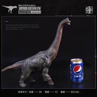 恐龙世界玩具波塞冬腕龙 蜥海神龙侏罗纪公园仿真动物模型