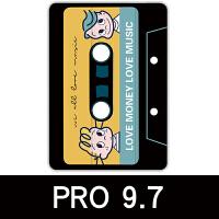 ipad2019新版pro10.5透明休眠壳Air1保护套mini2/3迷你5苹果11寸创意轻薄20