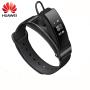 华为手环B3/华为手环B5 (蓝牙耳机与智能手环结合+金属机身+触控屏幕) 运动版/商务版/时尚版可选 华为B5手环新上市
