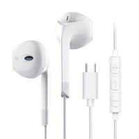 耳机耳式线控小米6带麦3 2/2S重低音扁口