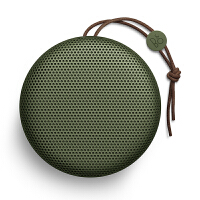 BANG&OLUFSEN/邦及欧路夫森 BeoPlay A1 便携无线蓝牙音箱 声音不止大 更纯净自然 防尘防溅