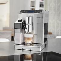 Delonghi/德龙 ECAM510.55.M 全自动进口意式咖啡机办公室一键式