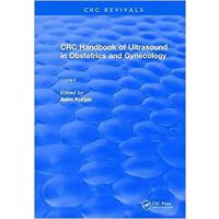 【预订】CRC Handbook of Ultrasound in Obstetrics and Gynecology