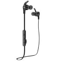 Monster魔声 iSport Achieve Wireless 入耳式蓝牙运动耳机 防汗线控 - 黑色