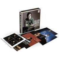 现货 【中图音像】弗莱利在哥伦比亚的作品全集 7CD Complete Columbia Album Collecti