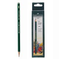 德国 辉柏嘉 9000素描铅笔 专业绘图铅笔 绘图绘画铅笔6H到8B多种规格