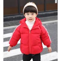 男童棉衣小童冬季短款棉袄宝宝童装儿童冬装外套