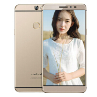 酷派 锋尚MAX A8-930 4GB+32GB全网通4G手机
