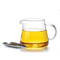 尚明正品CP-13/14耐热玻璃茶海 分茶器 公道杯 功夫茶具茶道配件