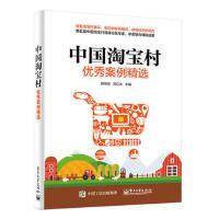 【二手书8成新】中国村案例精选 解维俊,高红冰 9787121329012