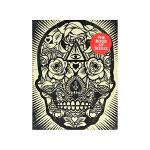 现货 英文原版 The Book of Skulls 骷髅之书 标志性文化符号 酷炫标志性骷髅图案收藏 视觉指南 艺术